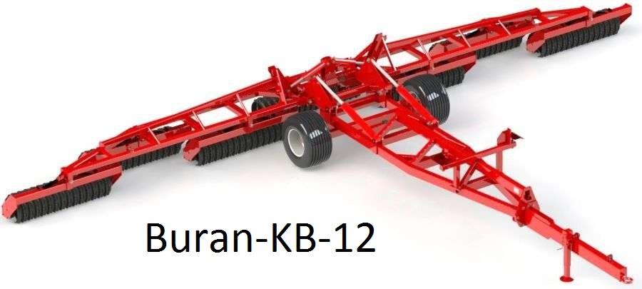 Buran-KB-12